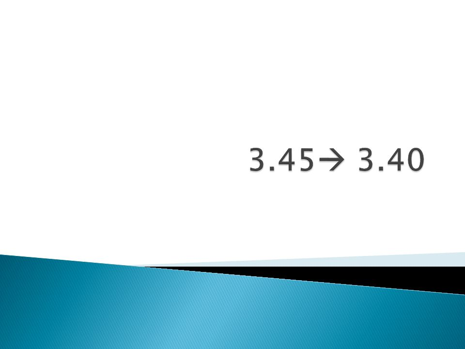 3.45 3.40