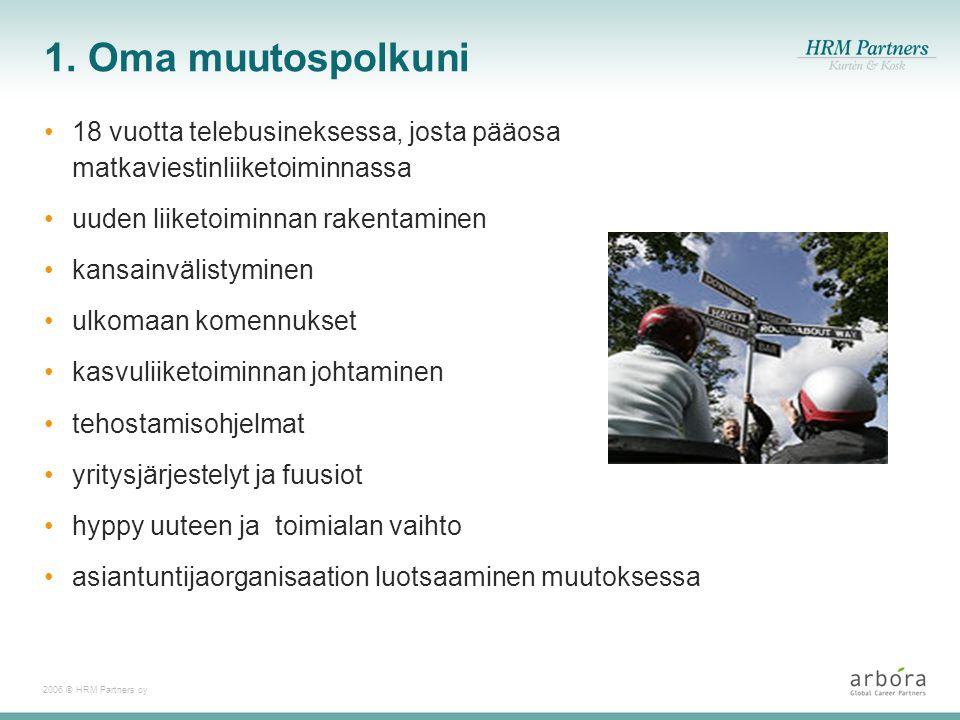 Anni Vepsäläinen - toimitusjohtaja, partneri - ppt lataa