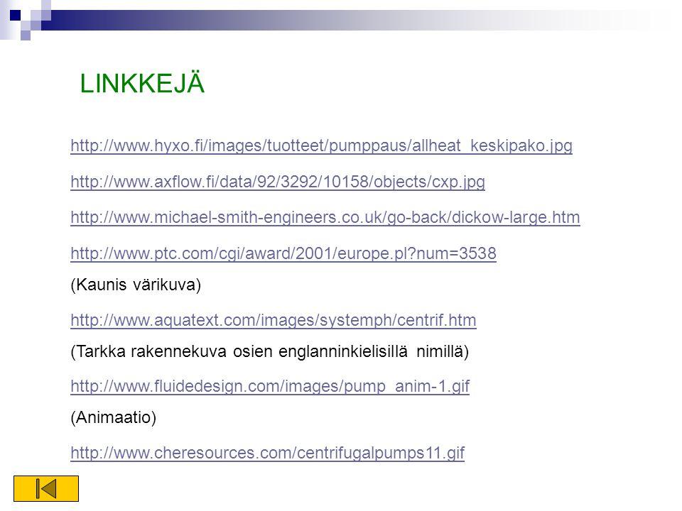 LINKKEJÄ http://www.hyxo.fi/images/tuotteet/pumppaus/allheat_keskipako.jpg. http://www.axflow.fi/data/92/3292/10158/objects/cxp.jpg.