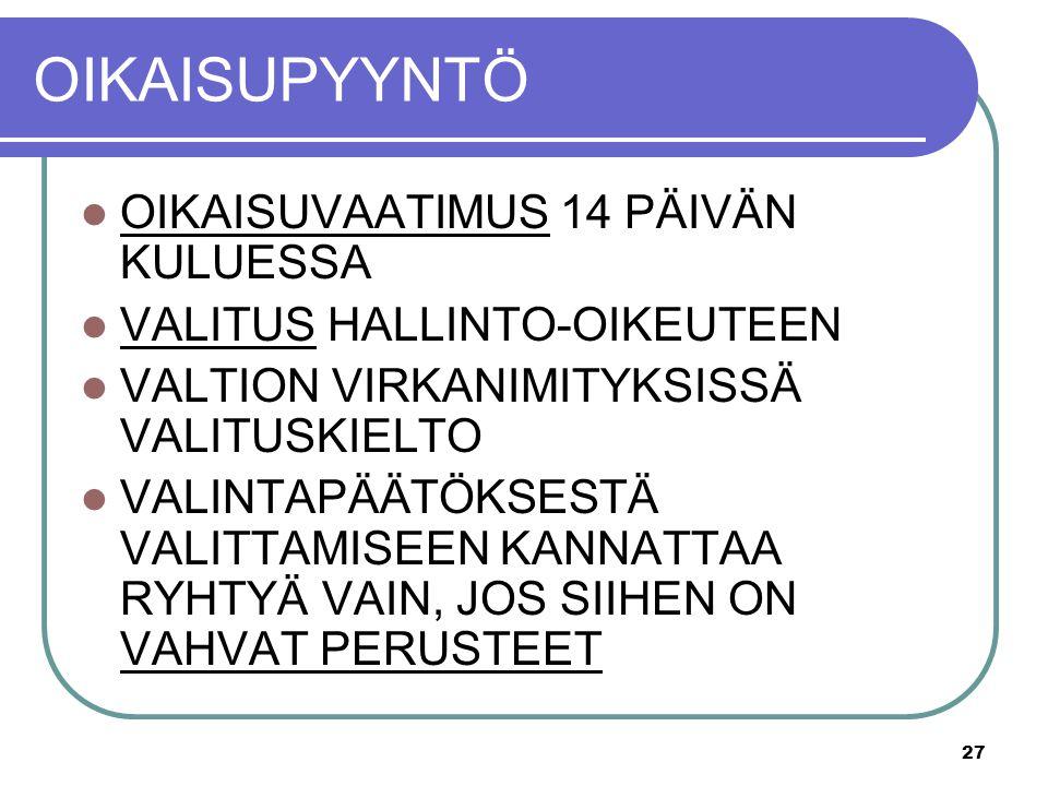 cv netti malli Kauniainen
