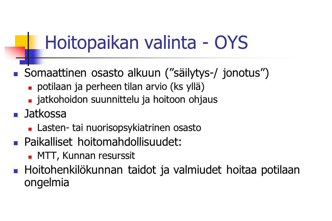 lasten painoindeksi Tornio