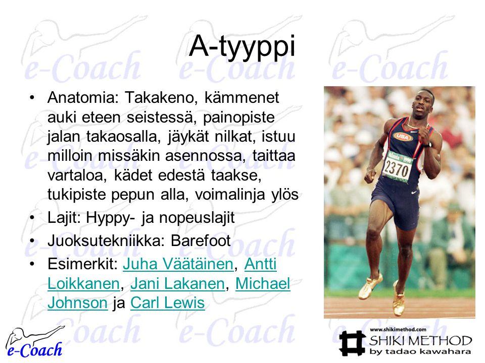A-tyyppi