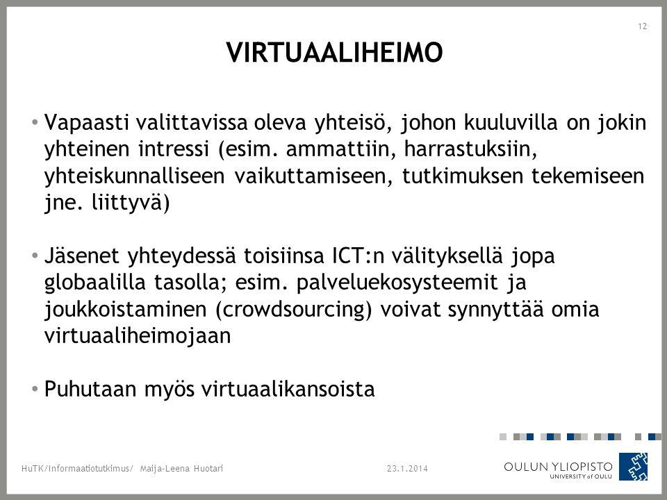 Virtuaaliheimo