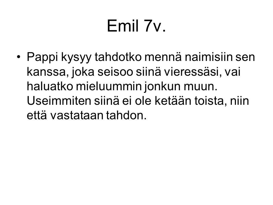Emil 7v.