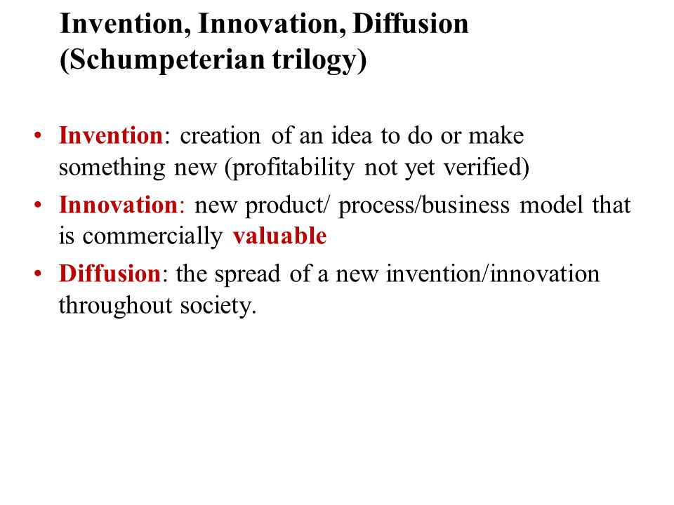 Informaatioaikakauden taloustiede ppt lataa for Innovative product ideas not yet invented