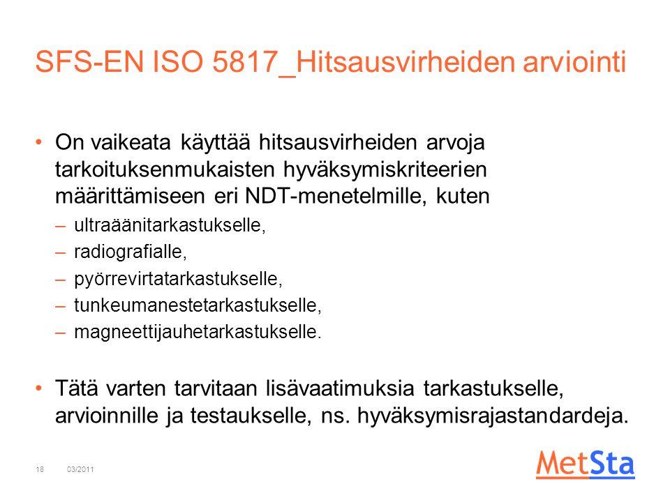 SFS-EN ISO 5817_Hitsausvirheiden arviointi