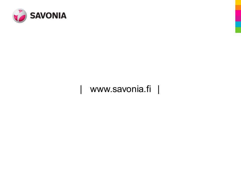 | www.savonia.fi |