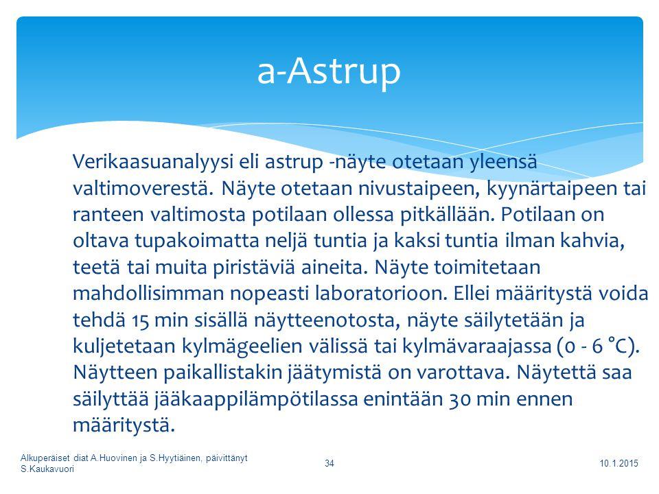 a-Astrup
