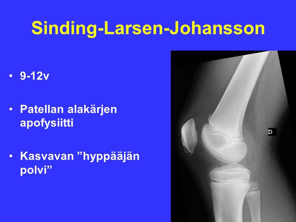 Sinding-Larsen-Johansson