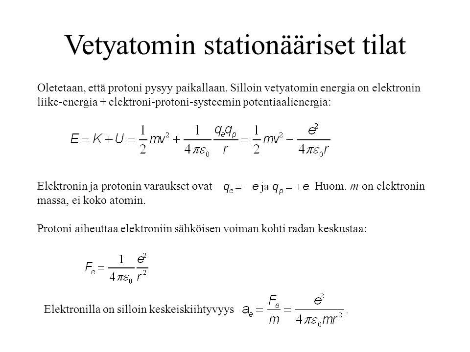 Neutronin halkaisija
