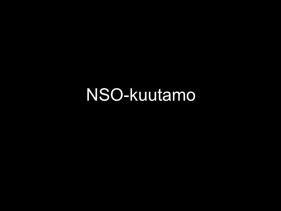 NSO-kuutamo