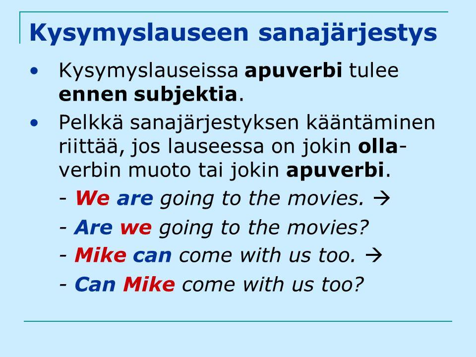 Kääntäjä suomi englanti lauseet – Älypuhelimen käyttö ulkomailla