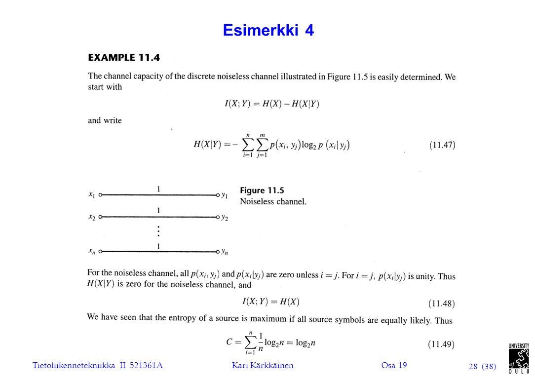 Esimerkki 4