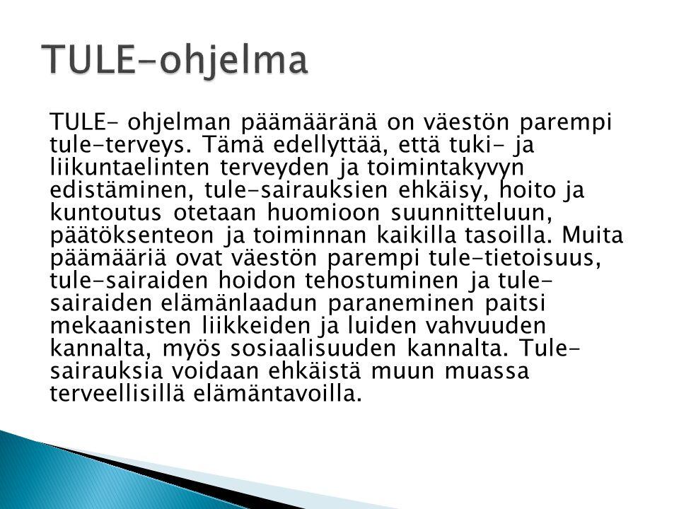 TULE-ohjelma
