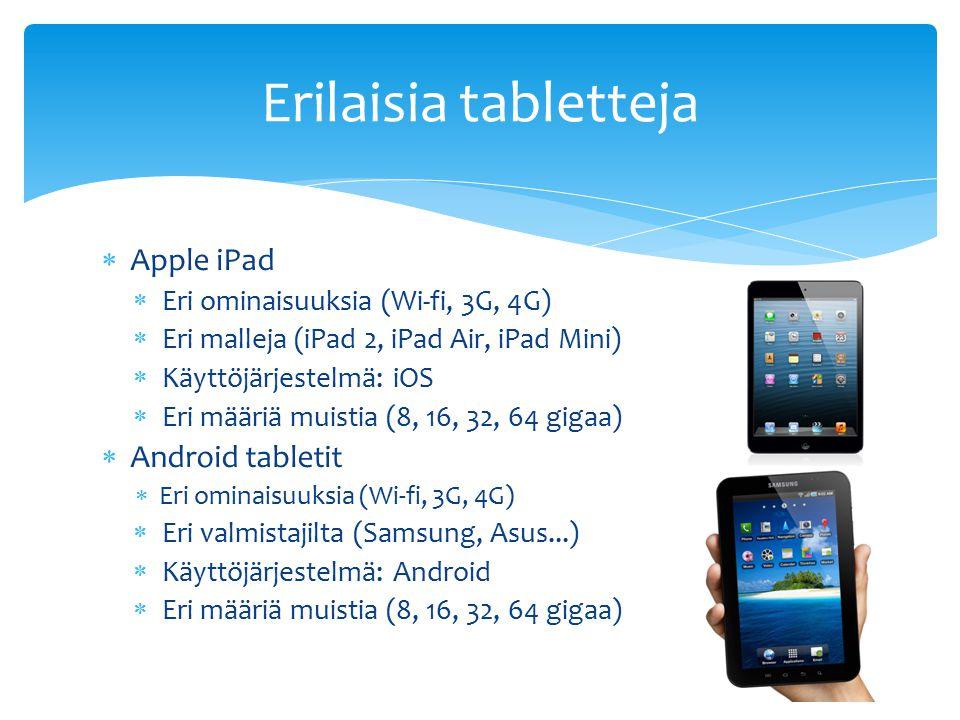 Tablet -tietokoneet - Veikon Kone <a href=