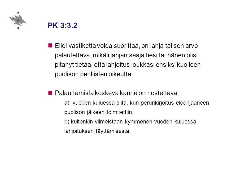 PK 3:3.2