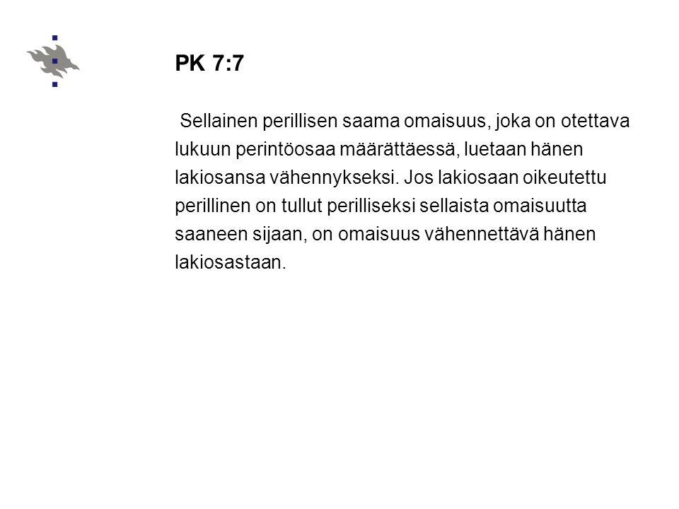 PK 7:7