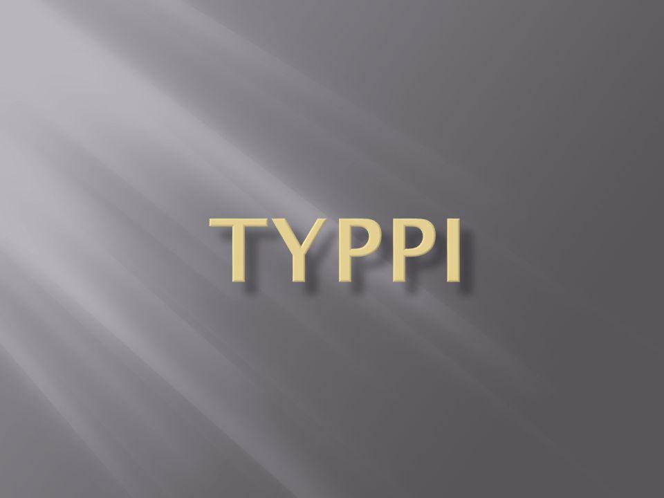 Typpi