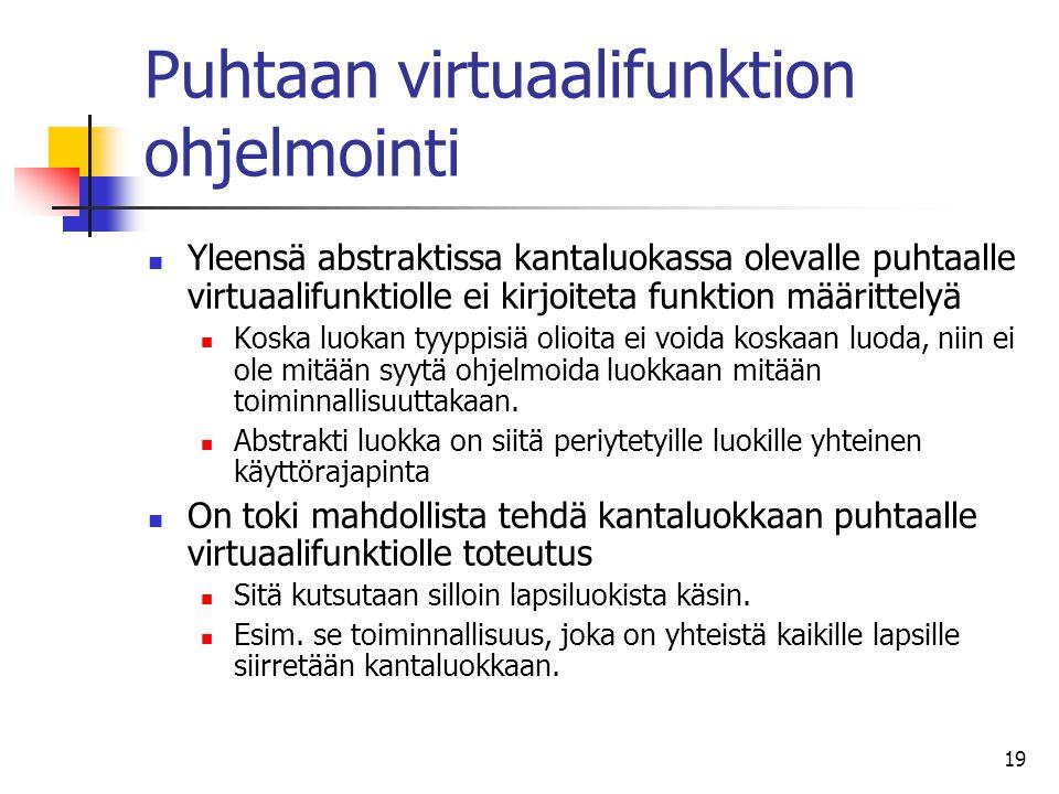 ohjelmointi lapsille Rauma