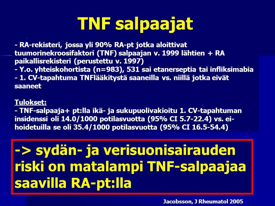 TNF salpaajat