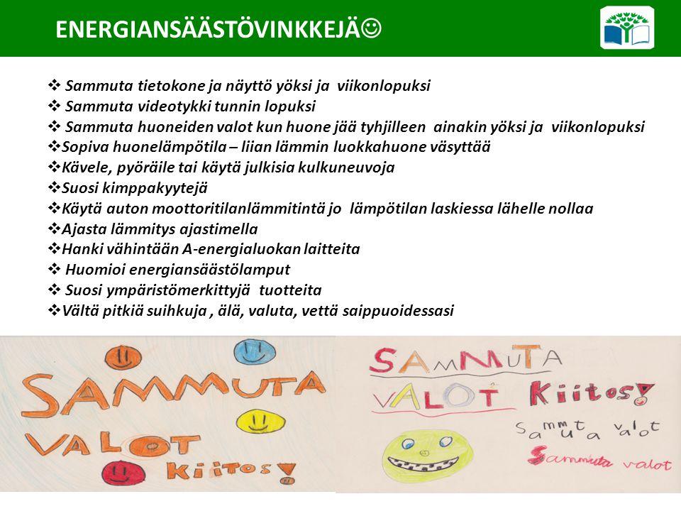 KESTÄVÄN KEHITYKSEN TOIMINTAA - ppt lataa