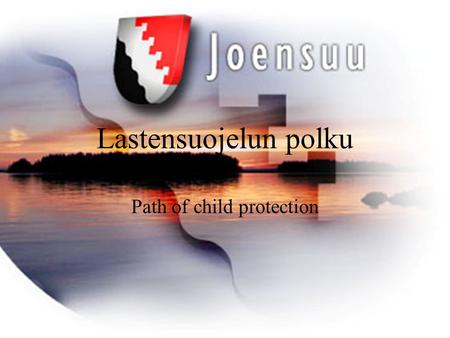 Path of child protection