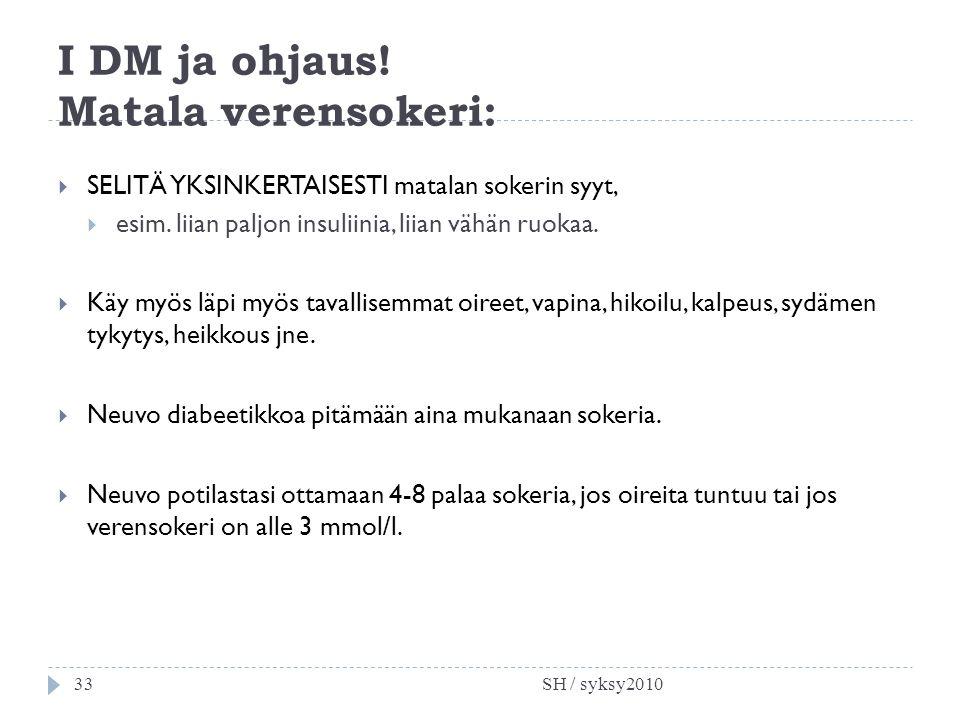 TYYPIN 1 DIABETES Suomessa on noin tyypin 1 diabeetikkoa. - ppt lataa