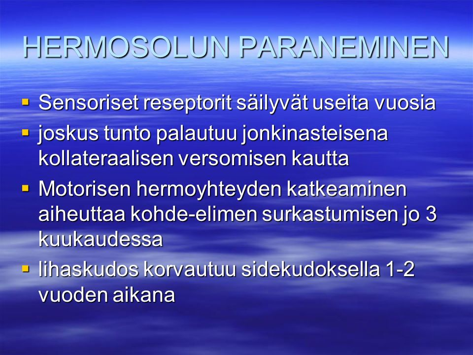 HERMOSOLUN PARANEMINEN