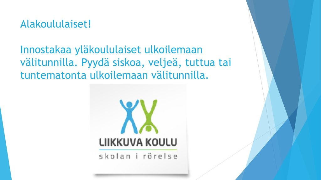 toiminnallinen joulukalenteri 2018 Myllytullin koulun toiminnallinen joulukalenteri   ppt lataa toiminnallinen joulukalenteri 2018