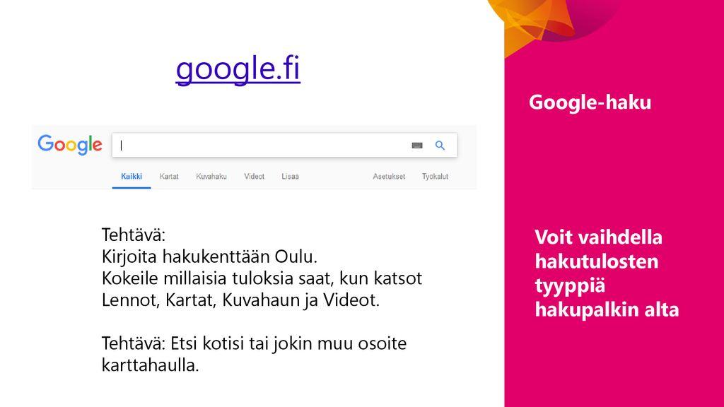 Kirjaston Avoimet Tietotekniikkaopastukset Ppt Lataa
