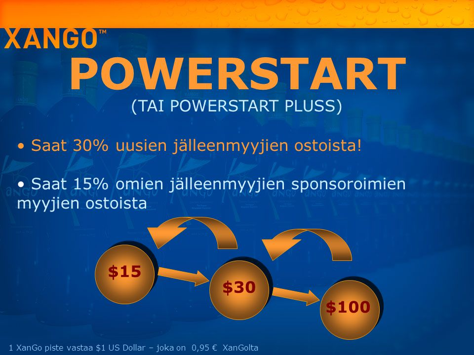 (TAI POWERSTART PLUSS)‏