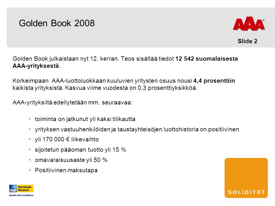Golden Book 2008 Slide 2.