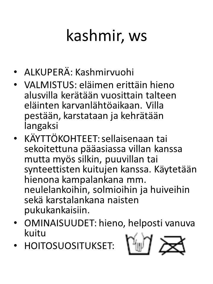 Vuonue – Vastuullista villaa Suomesta 10.1.–8.3.2020