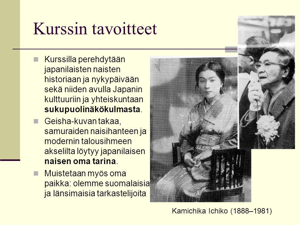 Suku puoli japanilainen kulttuuri