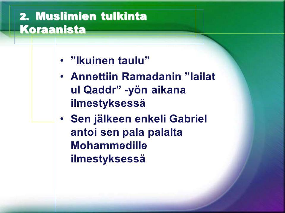Neuvoja dating muslimi mies