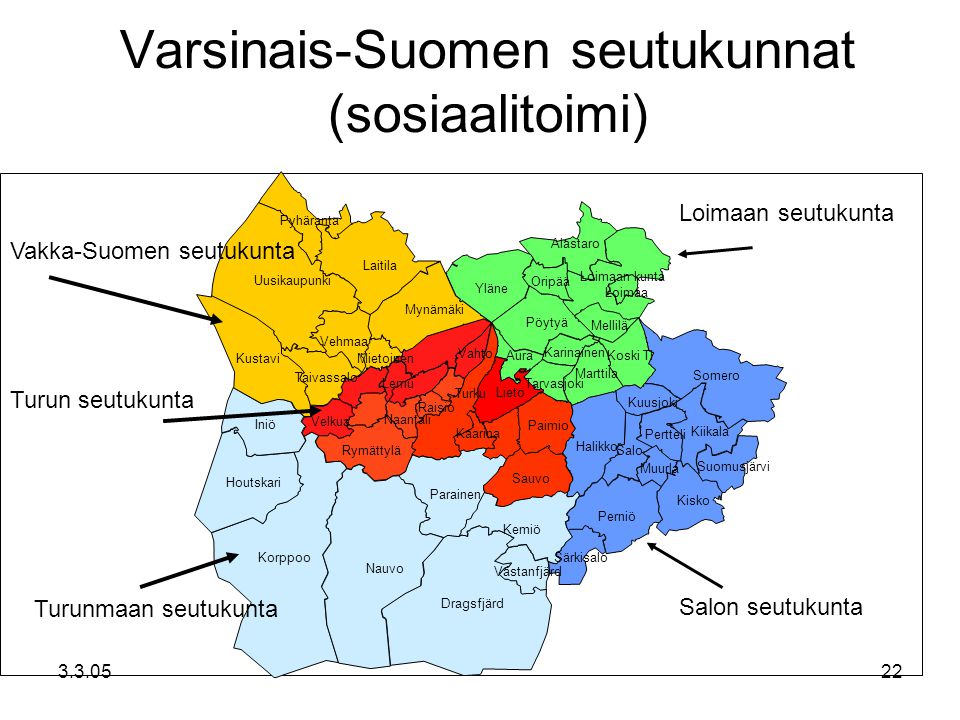 Puheryhmaviestinta Varsinais Suomessa Ppt Lataa