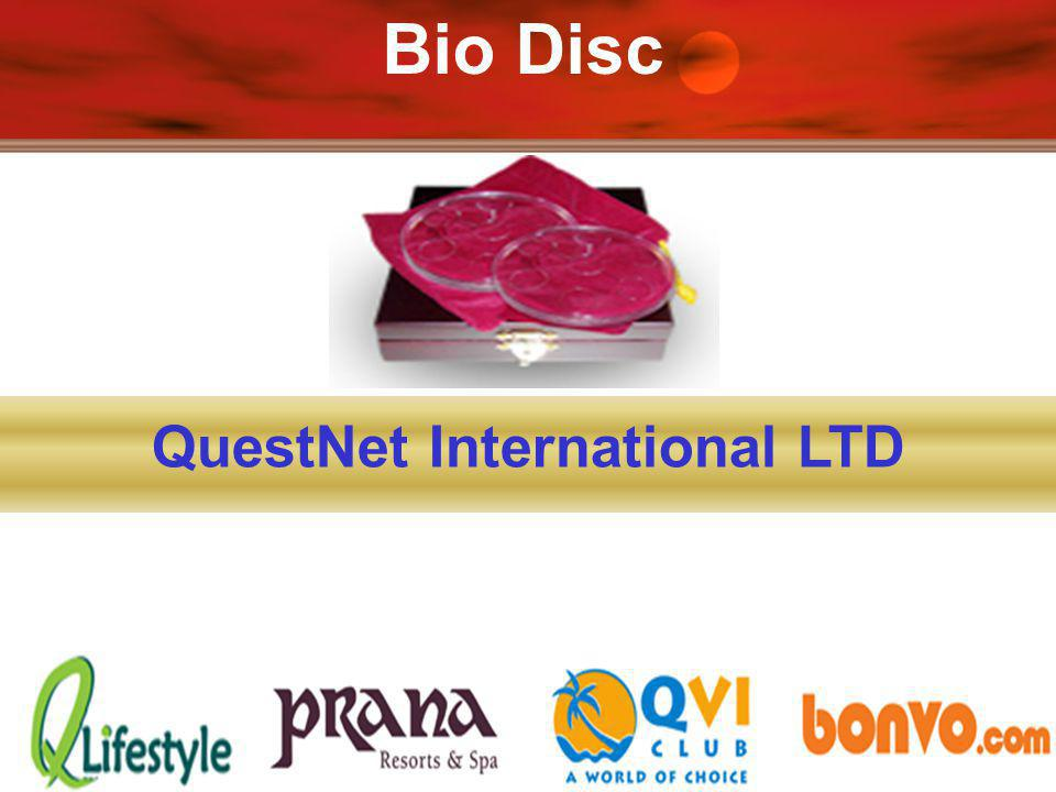 QuestNet International LTD