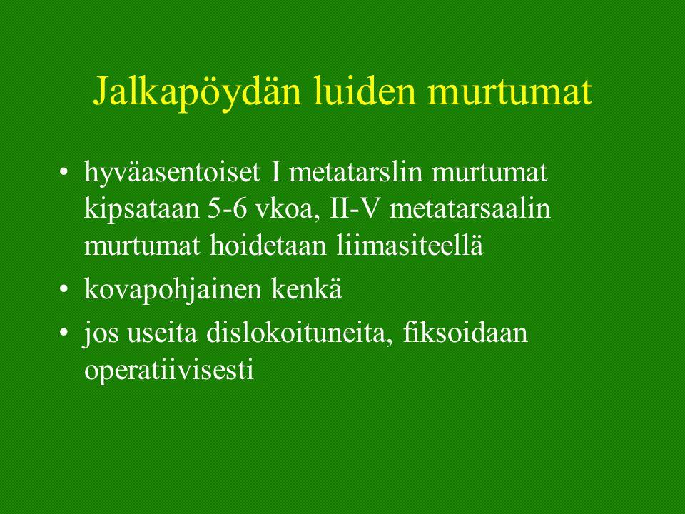 Minna Löppönen yleislääketieteen erikoislääkäri - ppt lataa